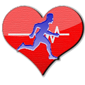 Cardio Training icon