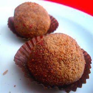 Chocolate Rum Truffle Cake Recipes