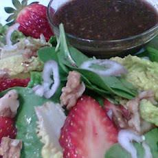 Balsamic Spa Dressing - Bonnie Stern - Virtually Fat-Free