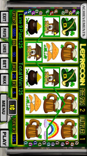 Leprecoin - Unlockable