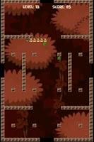 Screenshot of Magic Snake -