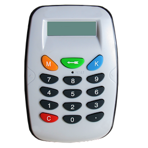 Cover art Monopoly Credit Card Terminal