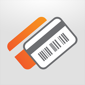 mobile-pocket loyalty cards Icon
