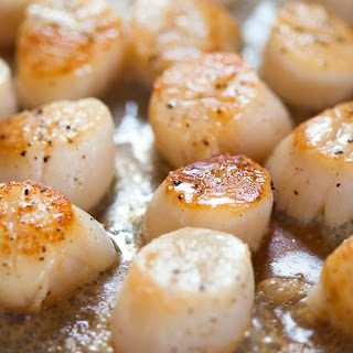 How To Cook Scallops on the Stovetop