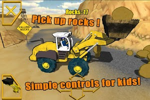 Screenshot of EarthMovers free