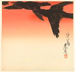 RIJKS: Shibata Zeshin: print 1889