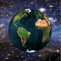 OpenGL Earth Live Wallpaper icon