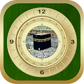 APK App Universal Prayer Times && Qibla for BB, BlackBerry