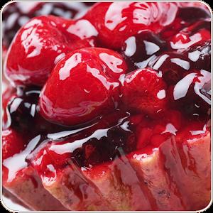 Cover art Рецепты десертов