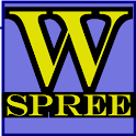 Infosil™ WordSpree™ icon