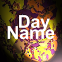 Day Name icon