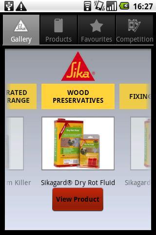 【免費生活App】Sika Handbook-APP點子