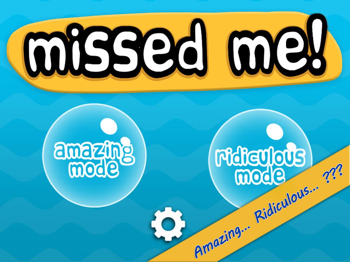 Missed-Me 24