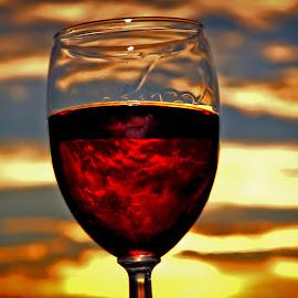 by Todd Klingler - Food & Drink Alcohol & Drinks (  )