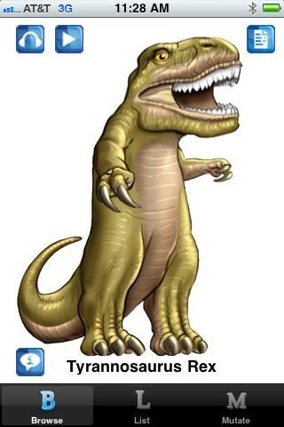 Dinoary