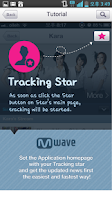 Screenshot of Mwave Lite