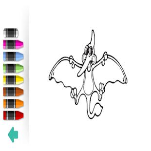 Раскраска по количеству точек