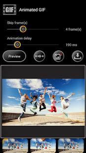 High-Speed Camera Plus- screenshot thumbnail