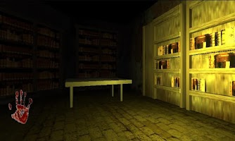 Screenshot of Evil Gates: mansion Escape