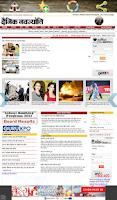 Screenshot of Rajasthan News : Rajasthani