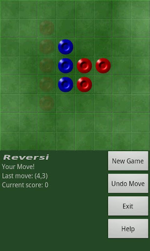 The Game of Reversi