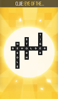 Screenshot of Bonza Word Puzzle