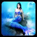 Mermaid Live Wallpaper APK for Bluestacks
