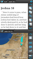 Screenshot of Bible-Discovery
