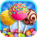 Game Cake Pop Maker APK for Kindle