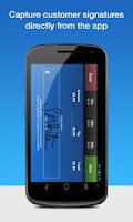 Screenshot of uCharge: Accept Credit Cards