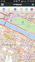 Screenshot of 여행바구니 - 유럽배낭여행 모든것 (오프라인 지도)