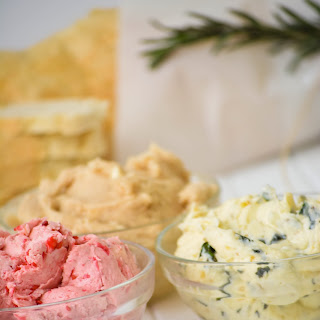 Rosemary Flavored Butter Recipes