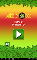 Screenshot of Bubble Weed