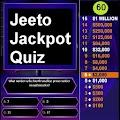 Jeeto Jackpot GK Quiz APK for Bluestacks