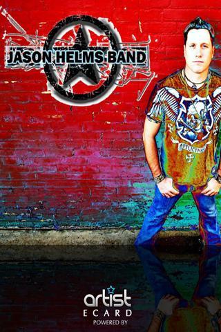 Jason Helms Band