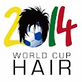 World Cup Hair 2014 APK baixar