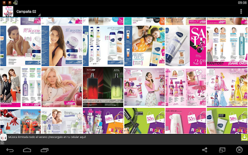 Download Catalogo Cosmeticos Argentina Apk On Pc