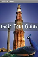 Screenshot of India Tour Guide