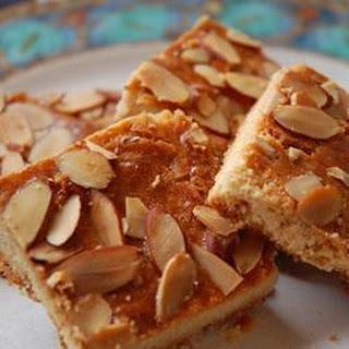 Almond Squares Recipes