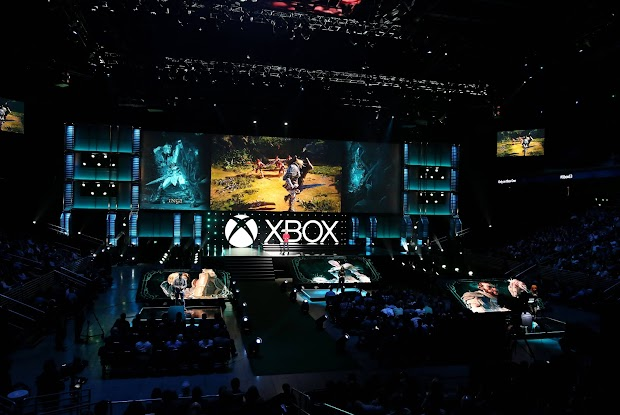 E3 2014: Microsoft Round-Up