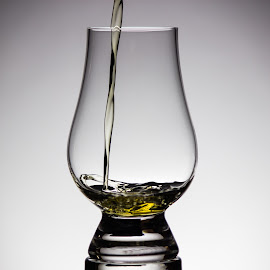 Scotch by Jeff Duncan - Food & Drink Alcohol & Drinks ( product, scotch, drink, pouring, glass )