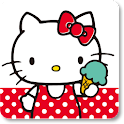 HELLO KITTY Theme38 icon