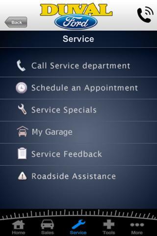 【免費商業App】Duval Ford-APP點子