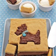 Make a Dog Cake