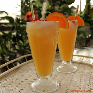 Vodka Ginger Ale Orange Juice Recipes