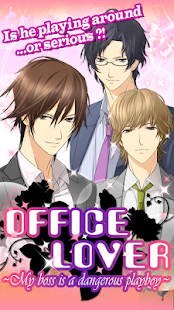 Game 【Office Lover】dating games apk for kindle fire