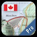 Canada Topo Maps Pro