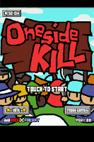 Screenshot of OnesideKill