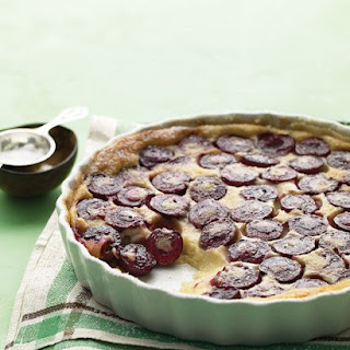 Cherry Clafouti Martha Stewart Recipes