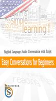 Screenshot of Easy English Conversations